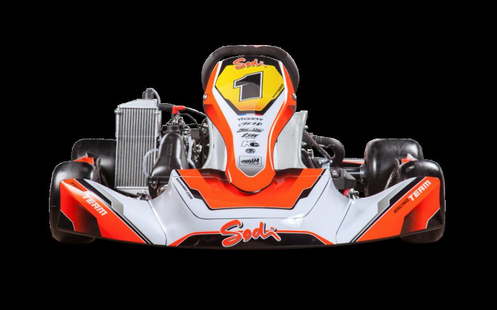 Sodi Sigma RS3 2020 Kart